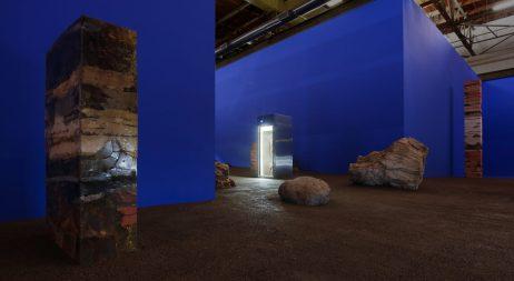 Adrián Villar Rojas |The Theater of Disappearance_c